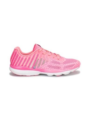 Kinetix Fitness Ayakkabısı Pembe